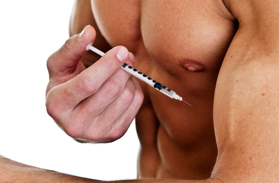 Muscle & Fitness: 5 Experts Talk Steroids and Bodybuilding