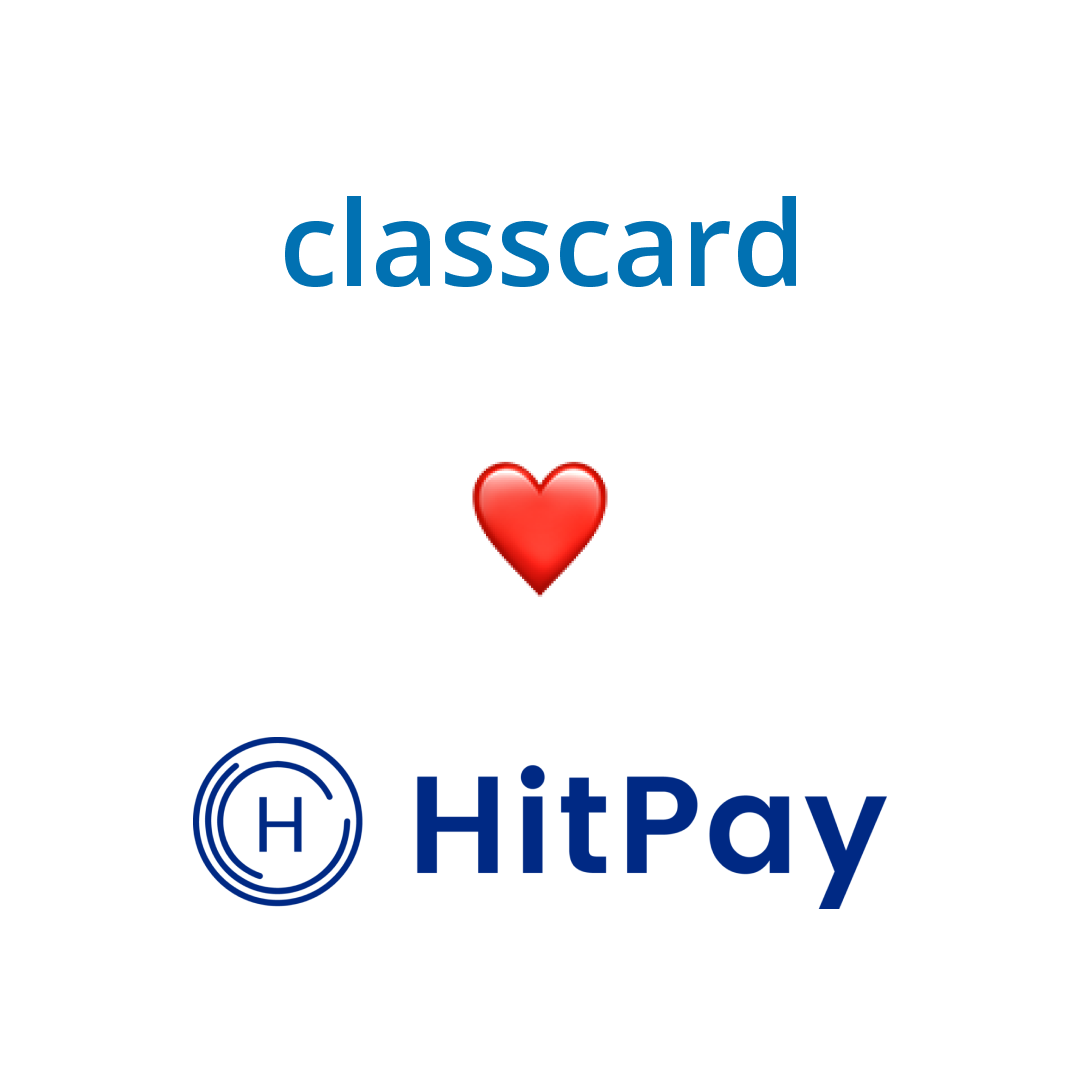 Integration with HitPay