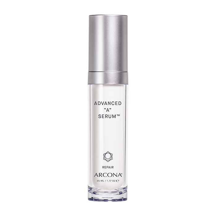 "Advanced ""A"" Serum"