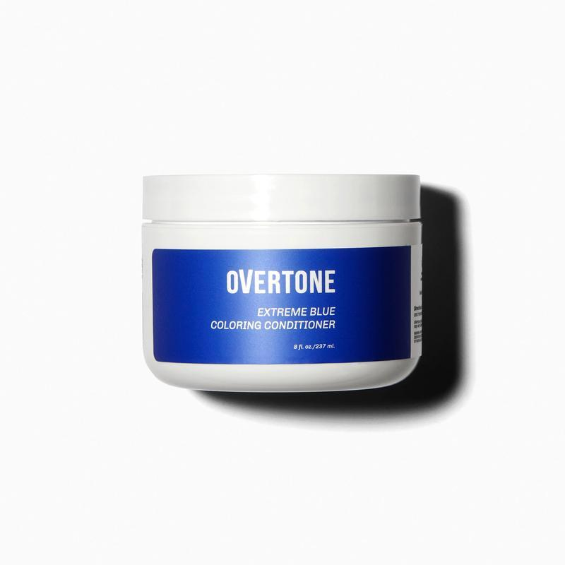 Extreme Blue Coloring Conditioner