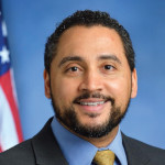 Headshot of NYS Assembly Member Robert Rodriguez