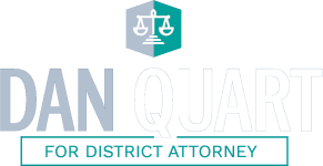 Dan Quart for District Attorney