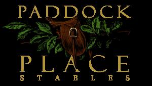 Paddock Place Logo