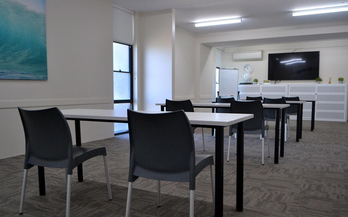 Floreat Workshop/Training Room