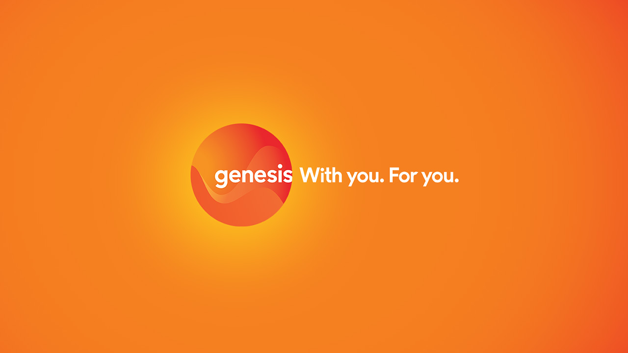 Genesis Marketing Transformation
