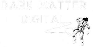 Dark Matter Digital Logo