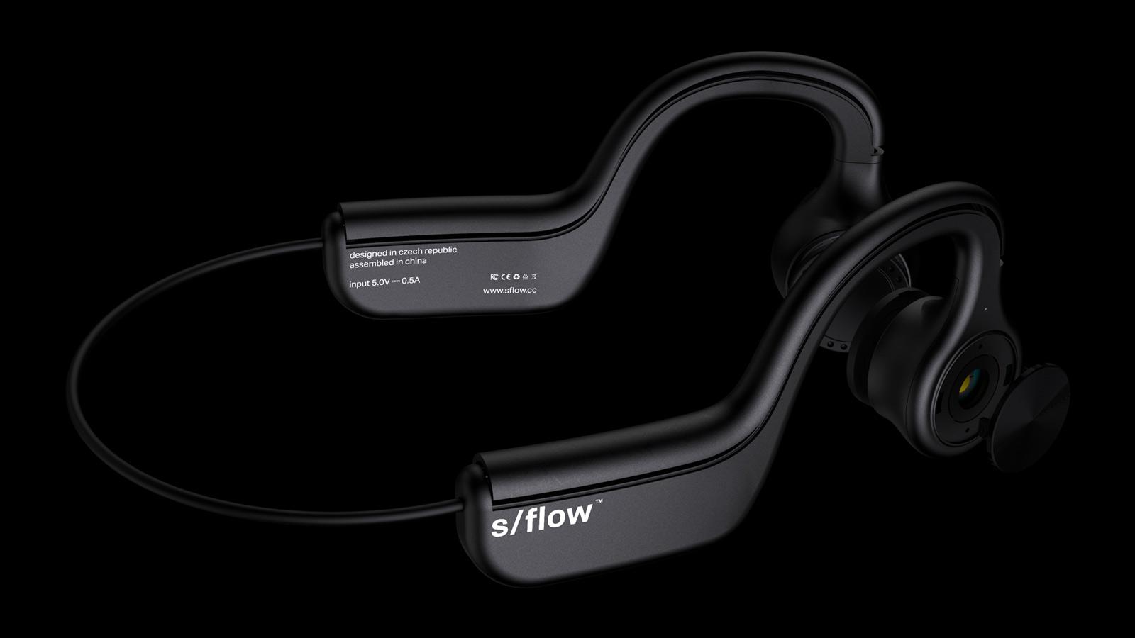 s/flow S20 product rendering