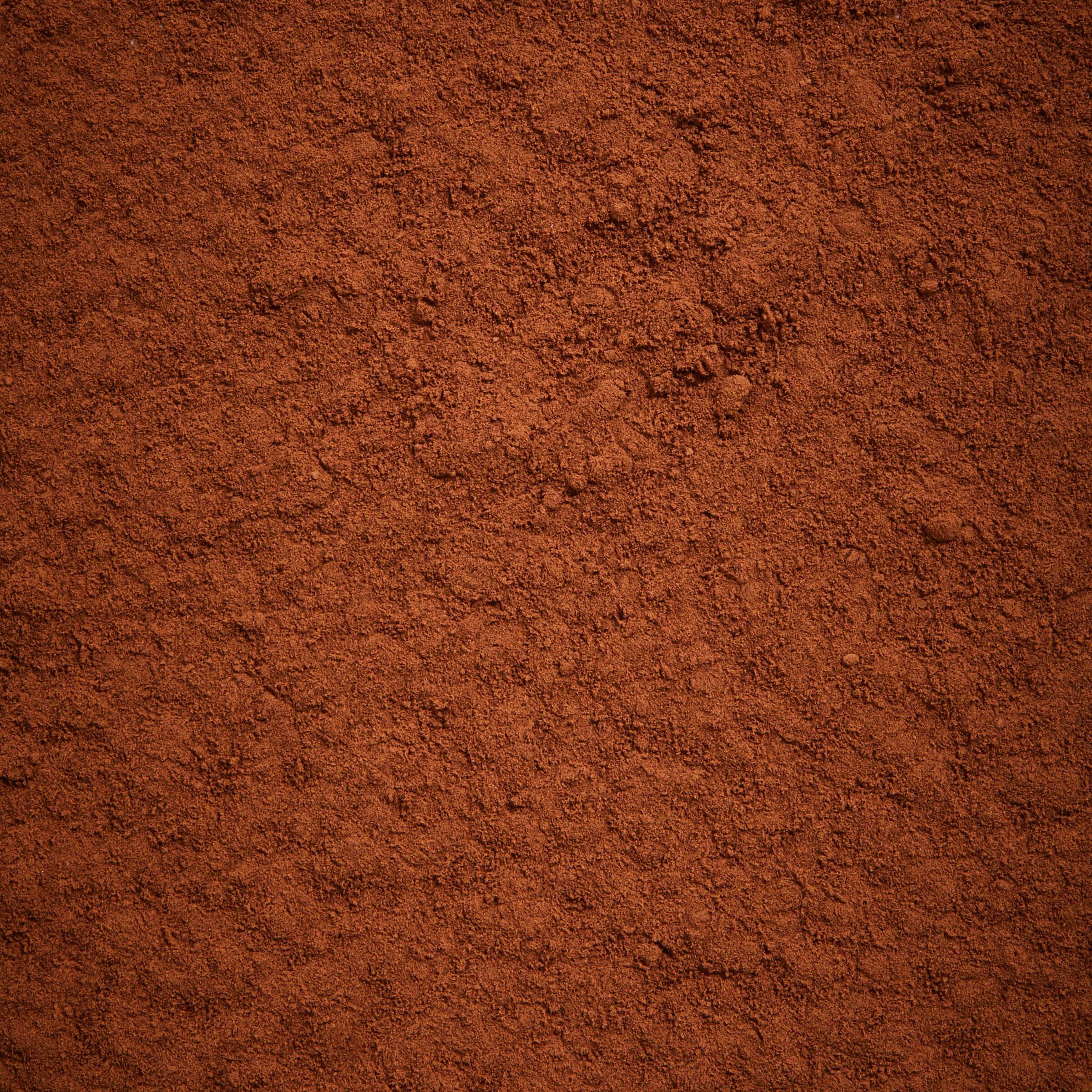 Kakaopulver 20/22 alkDutch4104