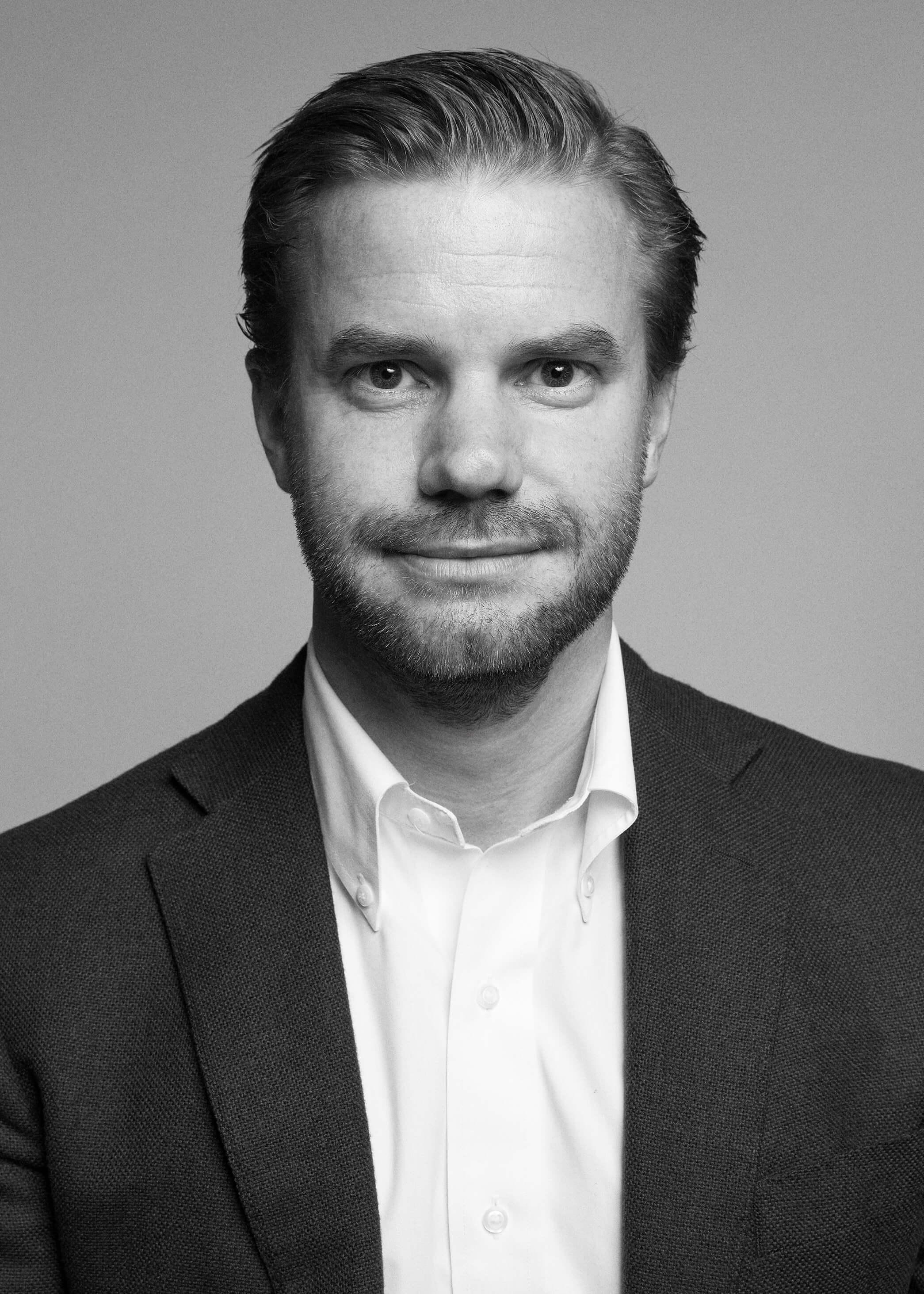 Markus Engelbrekts