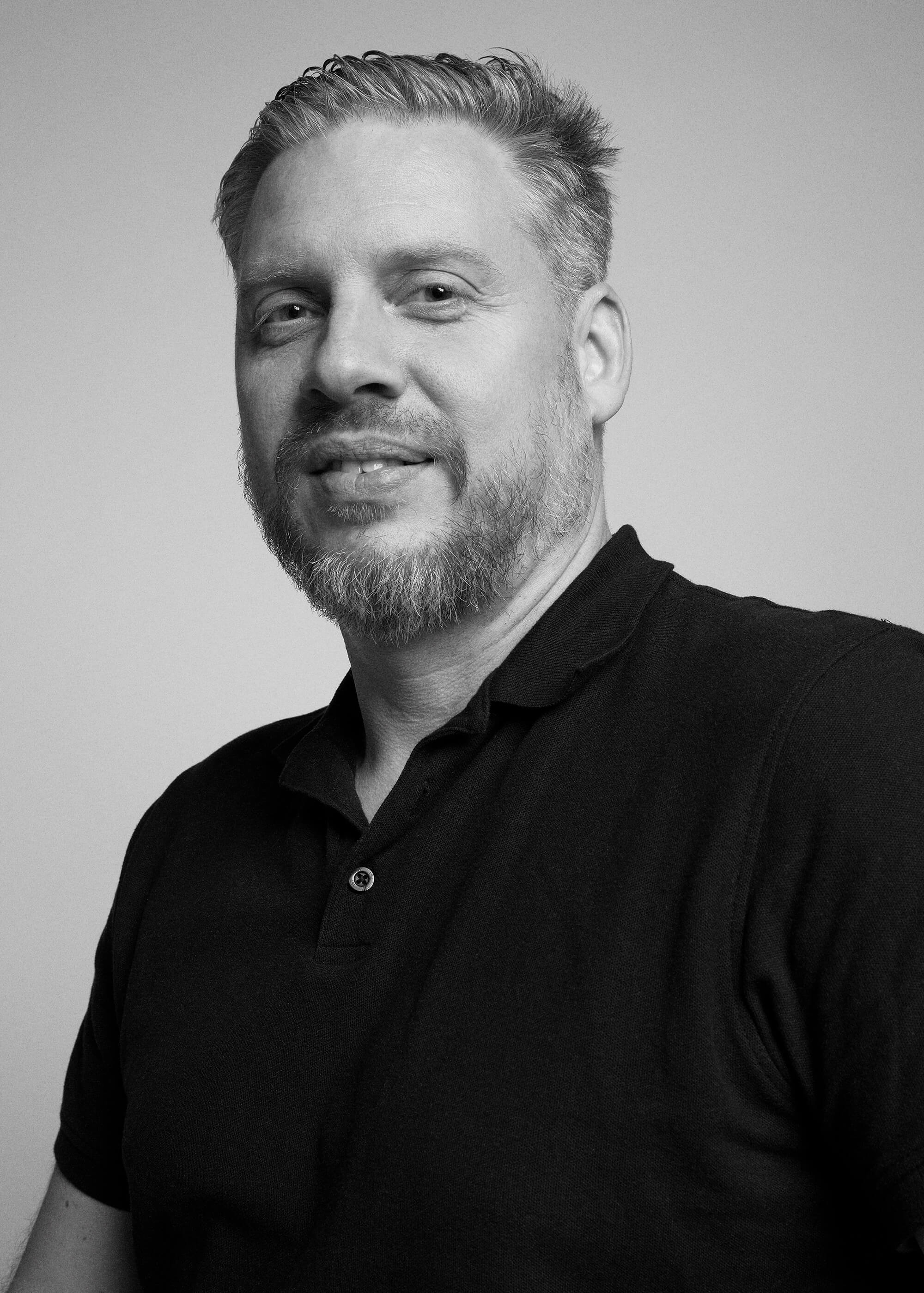 Michael Embretsen