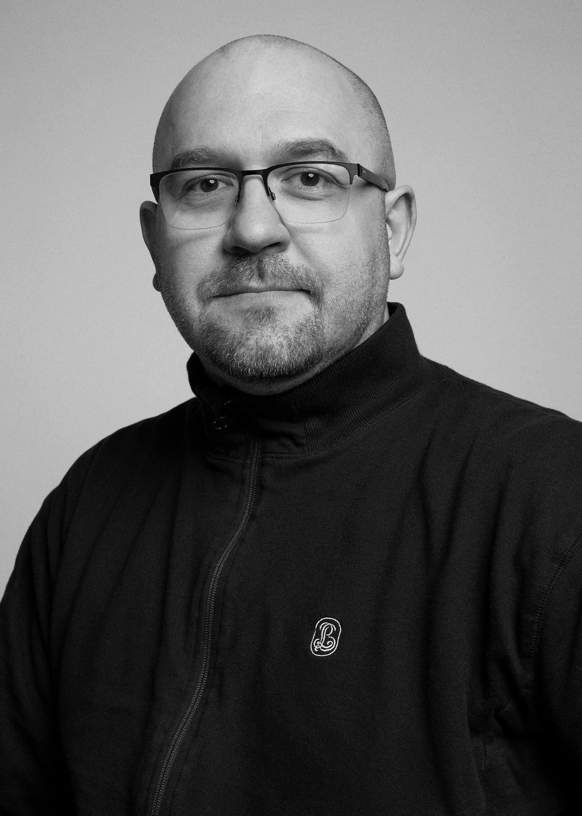 Marcin Cherkowski