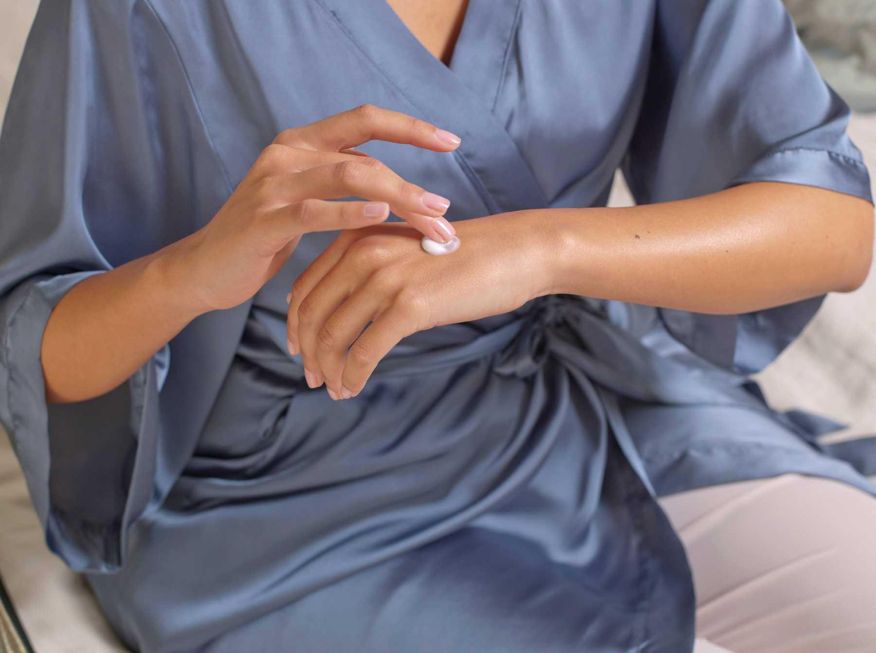 Hăm da là bệnh gì