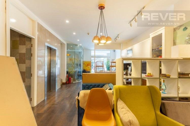 căn hộ hoàn thiện được xếp vào nhóm tài sản dễ mua, dễ bán, dễ cho thuê.