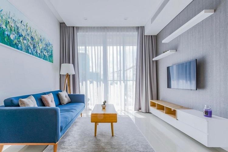 Người thuê rất muốn thuê những căn hộ khu trung tâm thành phố, vị trí đắc địa, thiết kế đẹp...