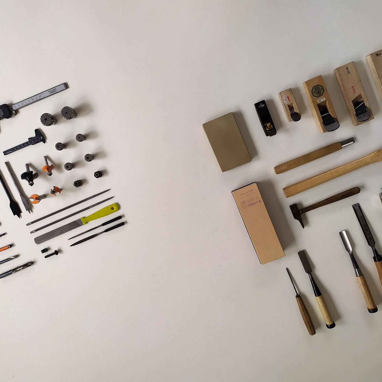ublik-outils-tools-bois