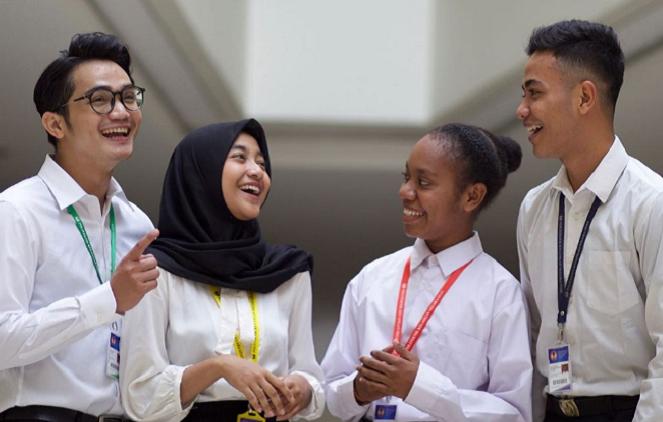pembukaan pendaftaran sekolah kedinasan 2021