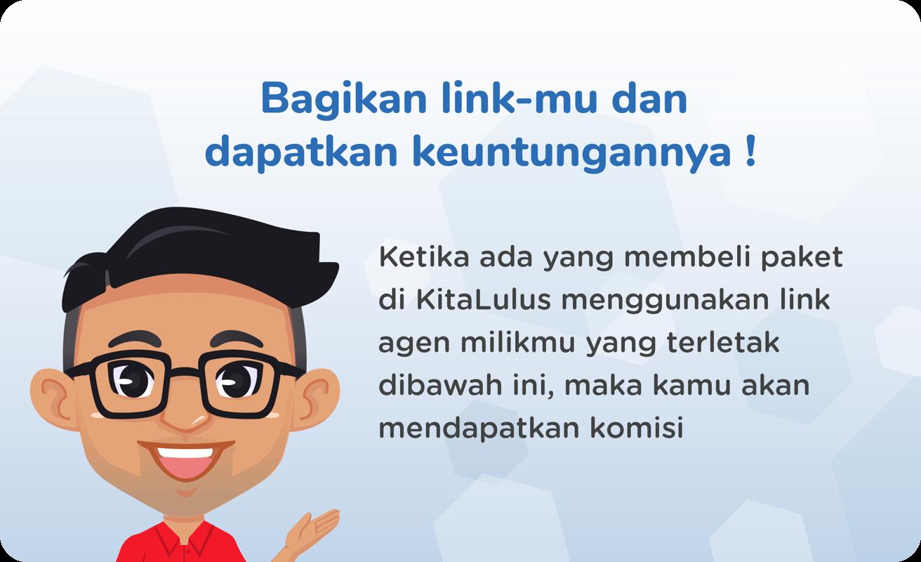 Program Link Referral Agen KitaLulus