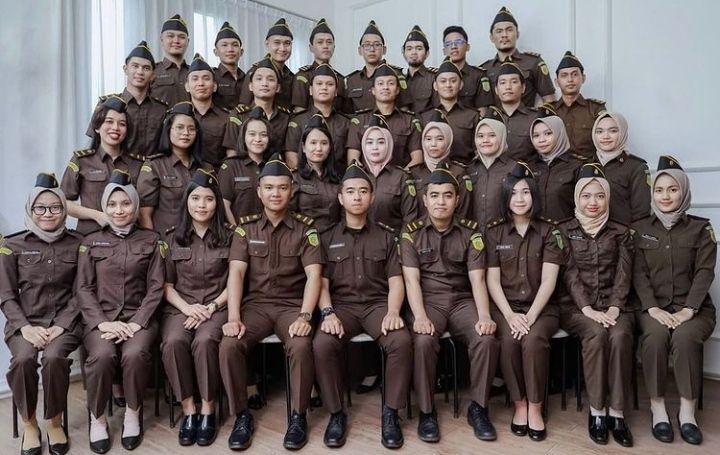 Formasi CPNS Kejaksaan 2021