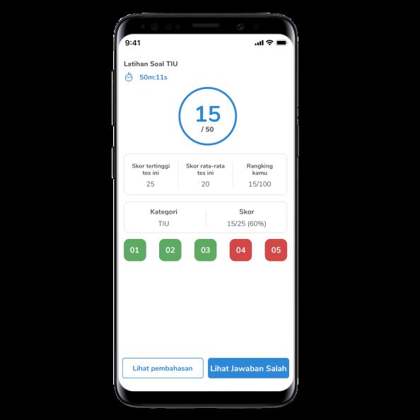 Kita Lulus App