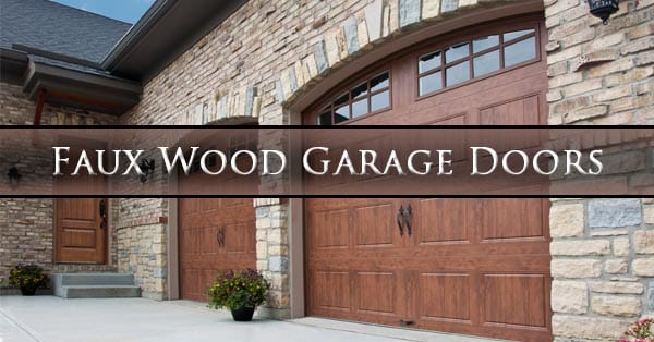 faux-wood-garage-doors-phoenix-az