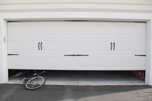 Garage Door Safety, Maintenance, On Track Garage Door Service, Phoenix AZ