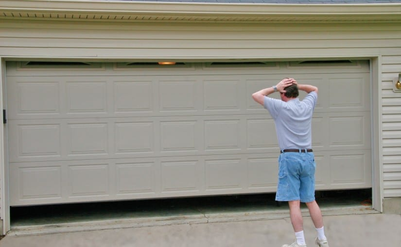 Garage Door Problems, Garage Door Maintenance, On Track Garage Door Services, Phoenix AZ, Arizona