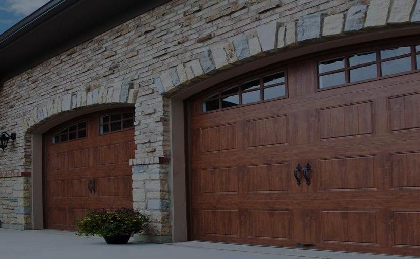 Garage Door Hard to Open
