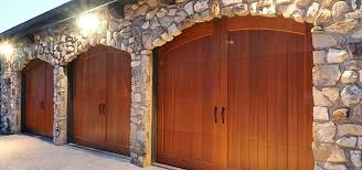 What is the Best Wood for Garage Doors