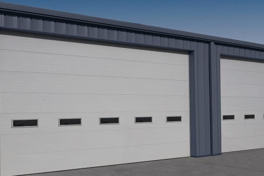 SECTIONAL GARAGE DOOR REPAIR