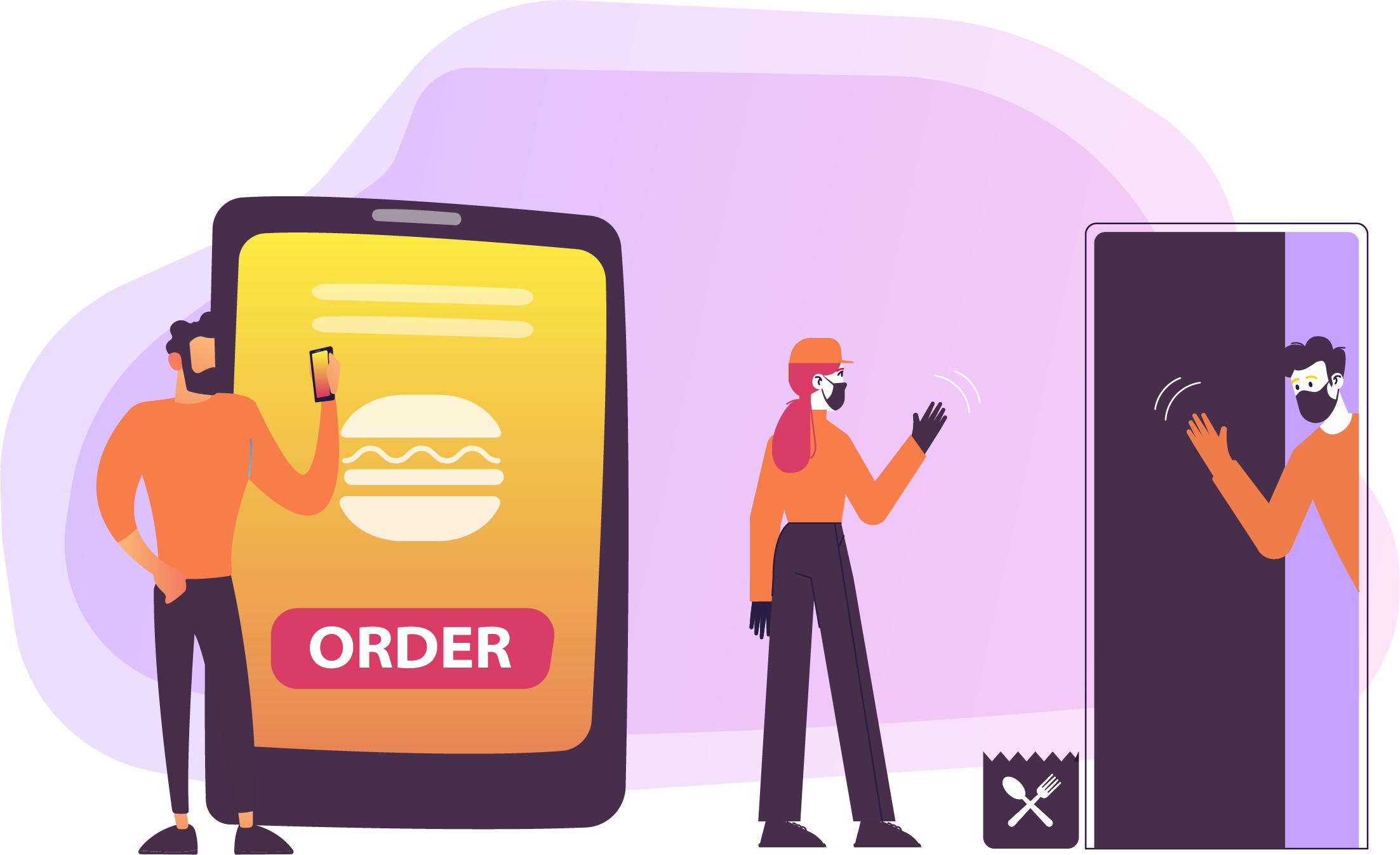 Online Ordering Software For Restaurant