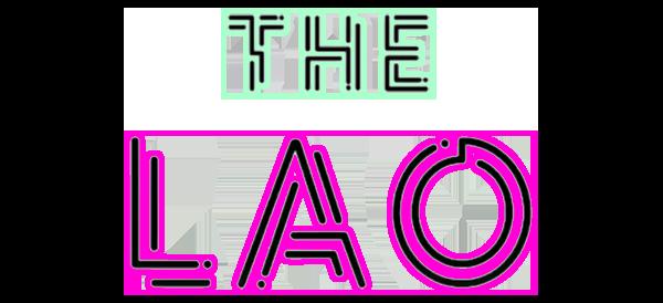 the lao logo