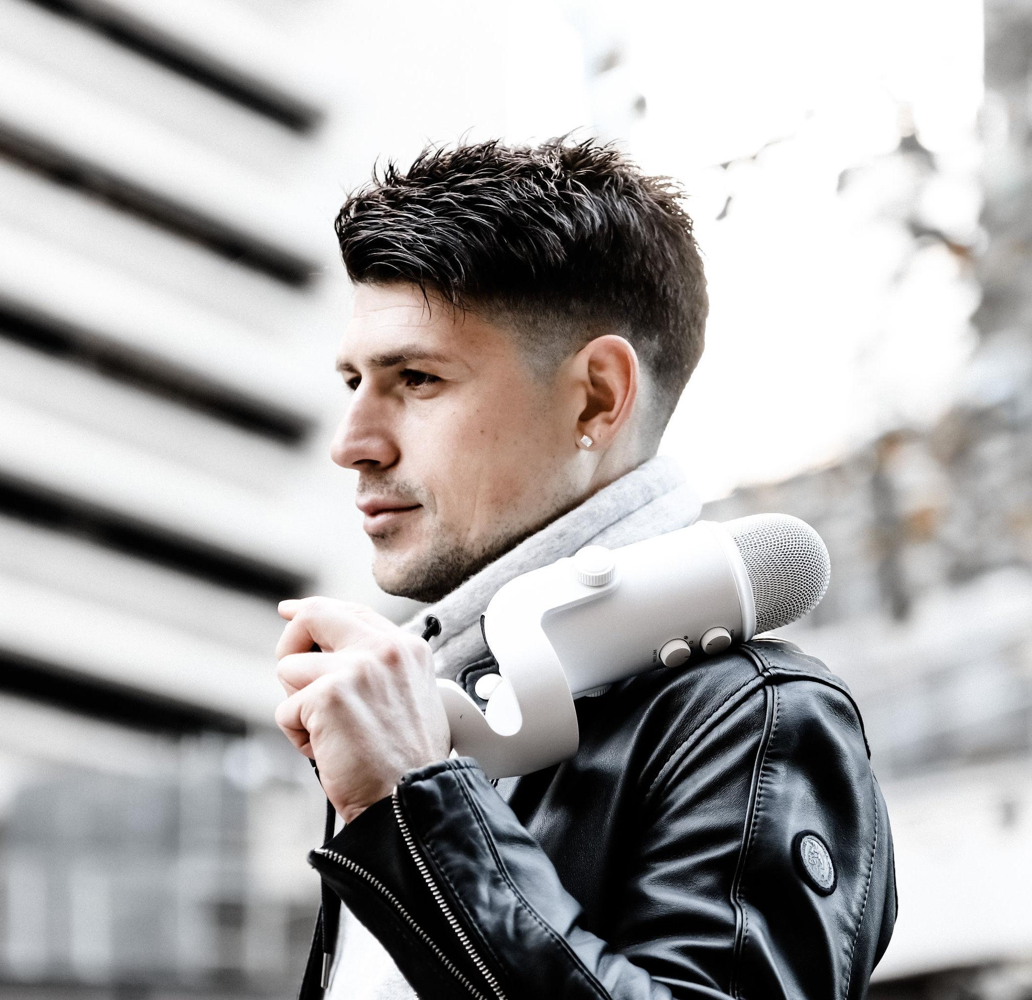 Tiziano Sguerso profile image