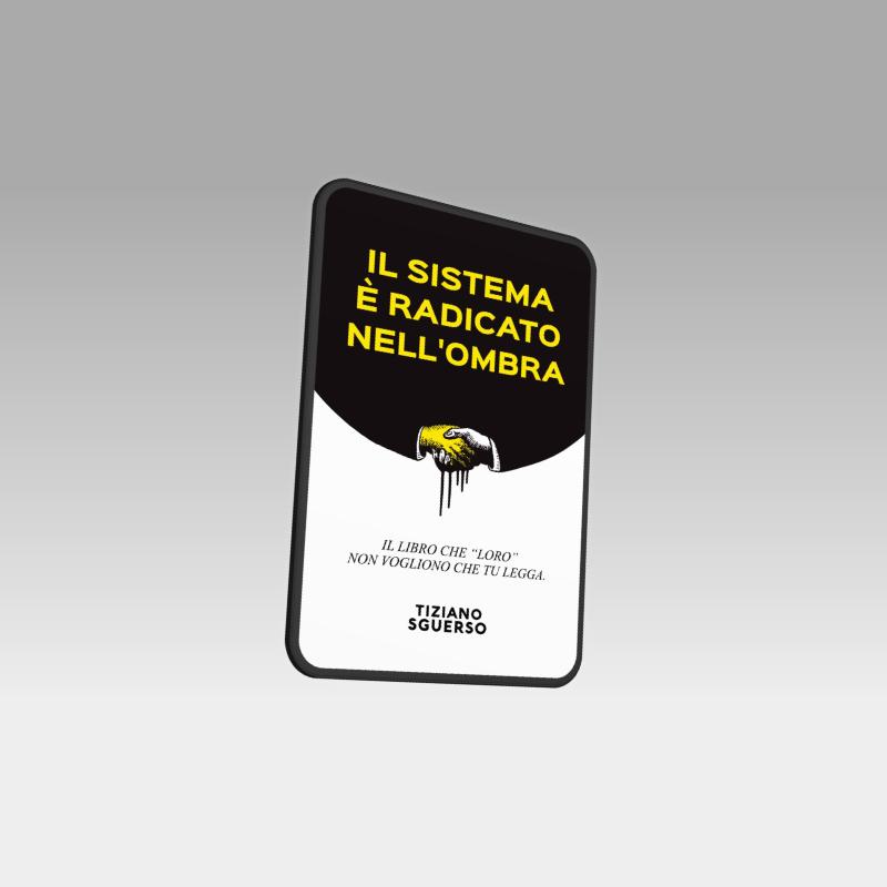 Il Sistema È Radicato Nell'Ombra e-Book thumbnail