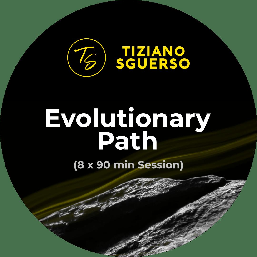 Tiziano Sguerso Evolutionary Path thumbnail