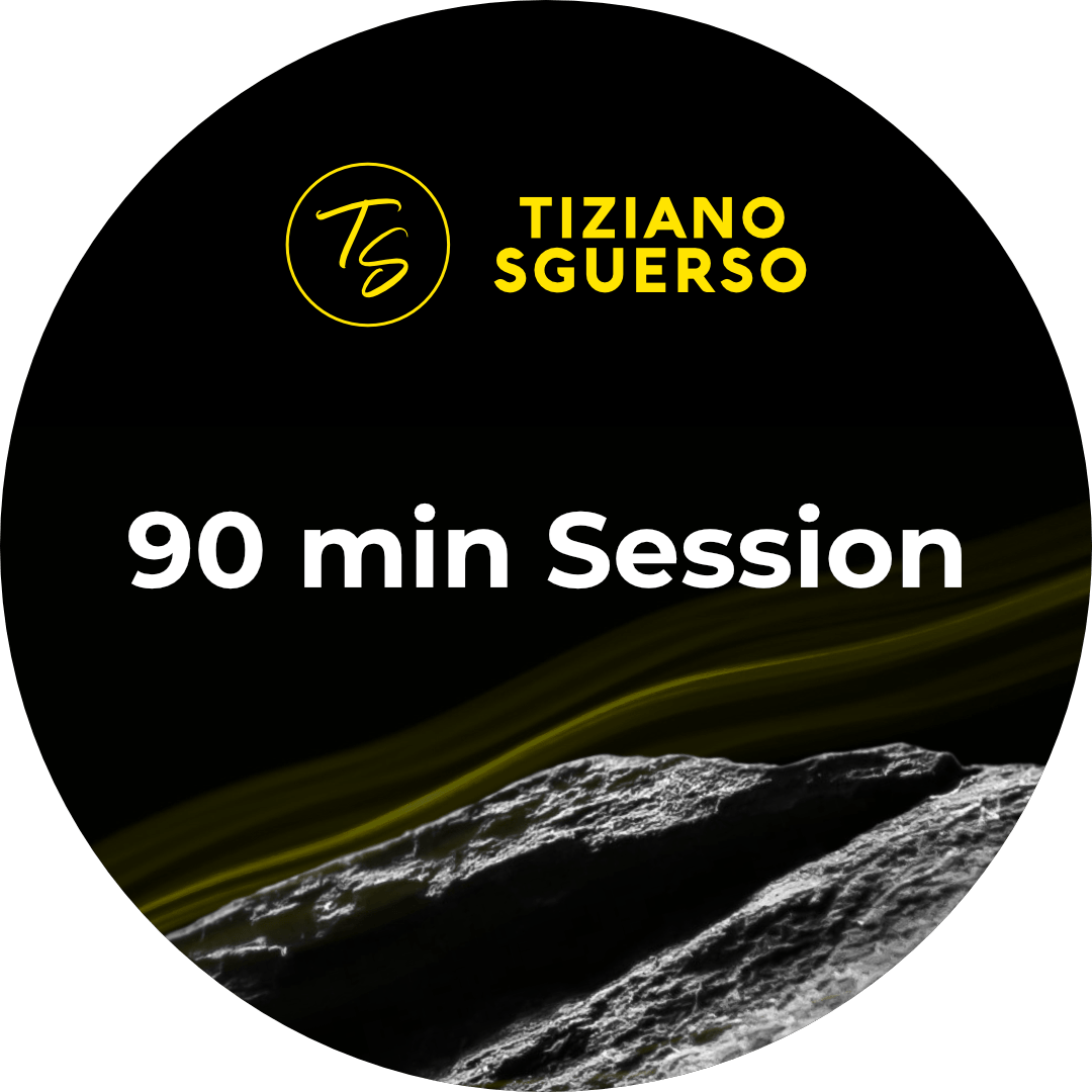 Tiziano Sguerso 90 minute session thumbnail