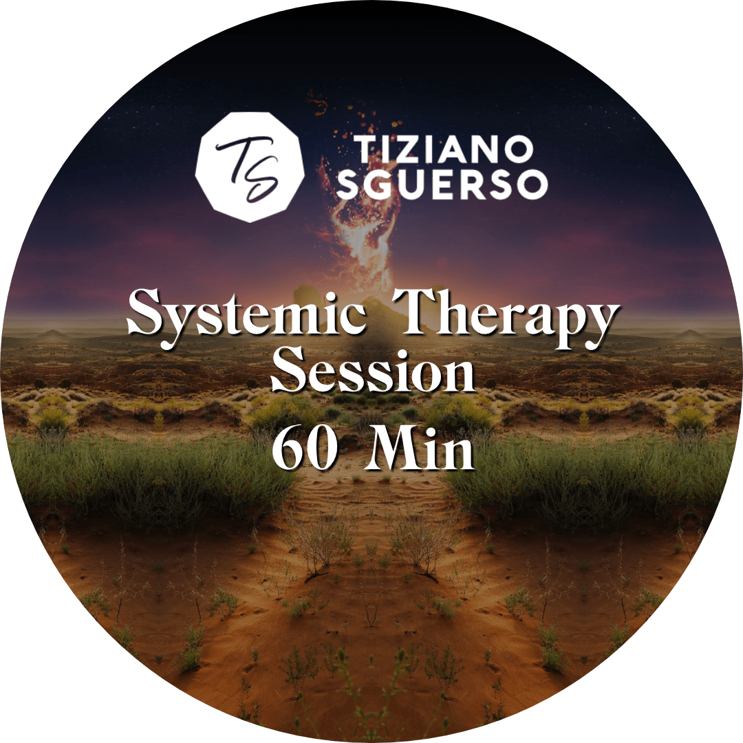 Systemic Therapy 60 minute session thumbnail