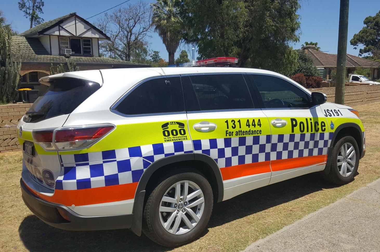 Wheatbelt police stations upgrades