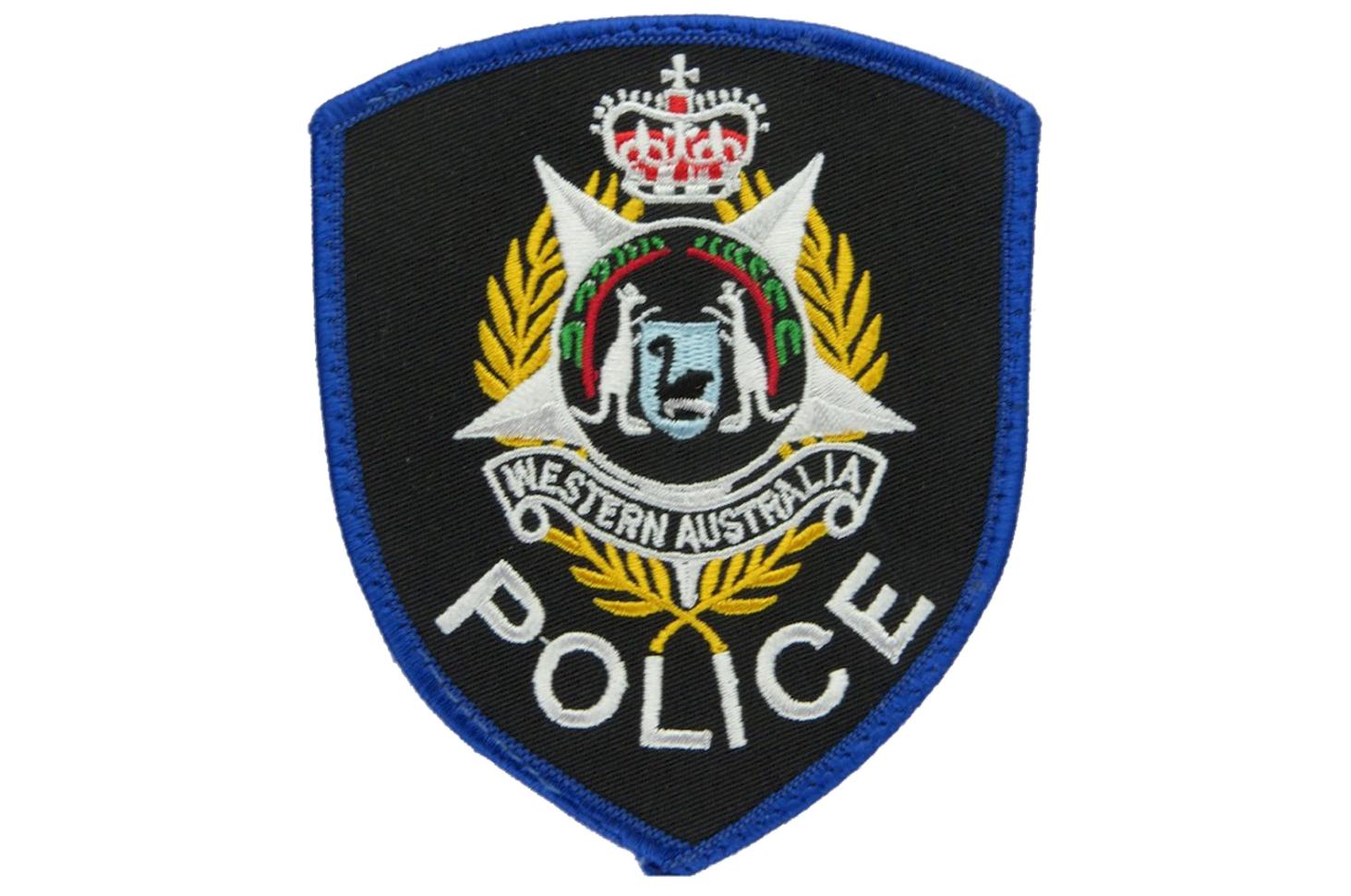 West Australian Police (20 Sites)