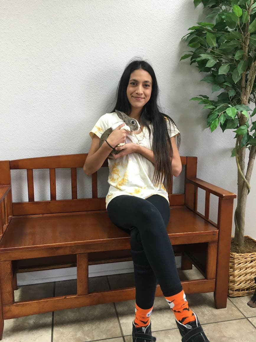 Bobbi Serrano
