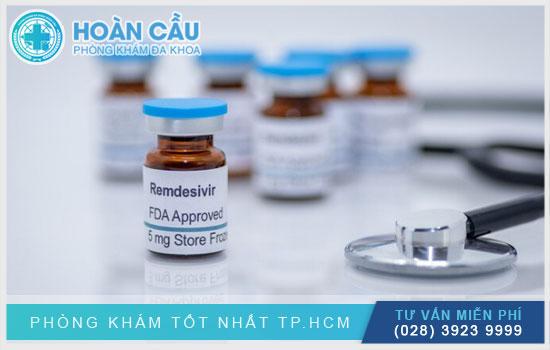 Remdesivir - thuốc kháng virus SARS-CoV-2 được sử dụng phổ biến