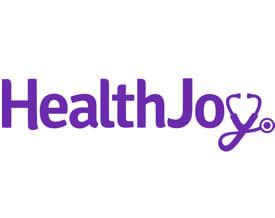 Health Joy logo