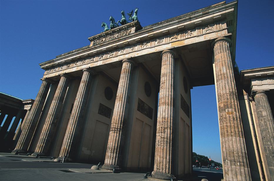 Eerste Mövenpick in Berlijn