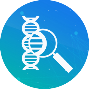 Sanger Sequencing icon.