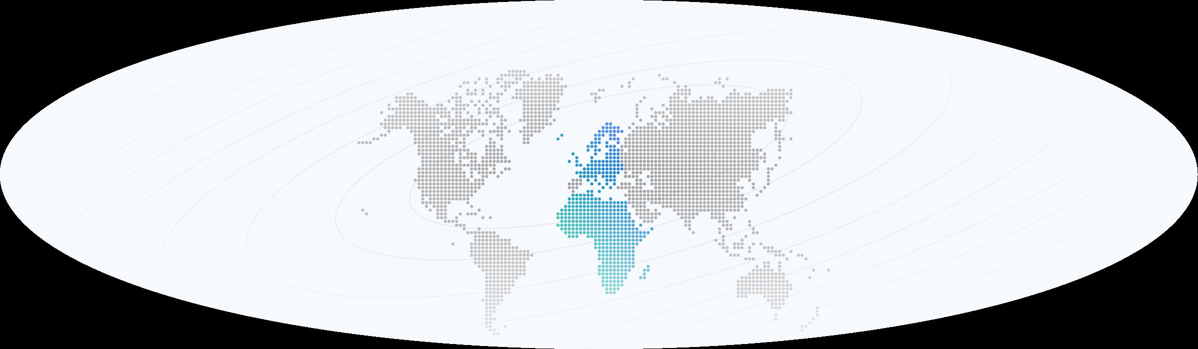 Macrogen Europa Global Coverage.