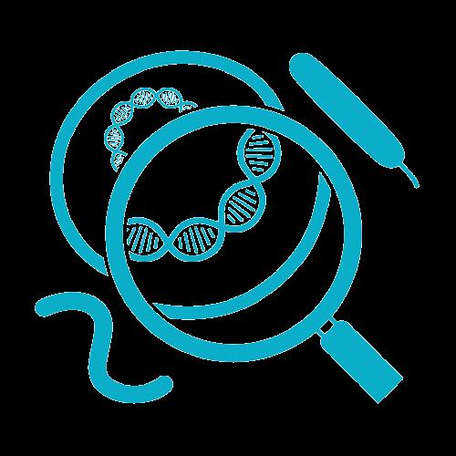 Metagenome icon