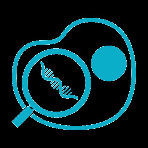 Single cell RNA icon