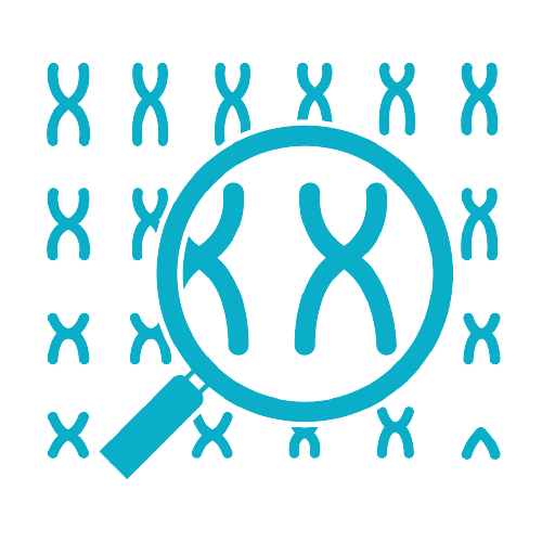 Whole genome icon