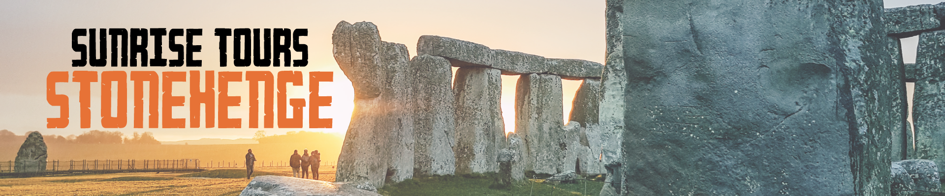 Stonehenge Sunrise Private Access Inner Circle Experience