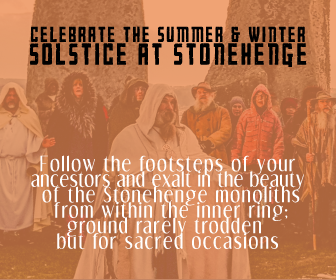 Stonehenge Summer Solstice Open Access Tour