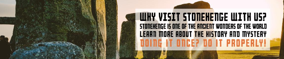 Stonehenge Access Tours
